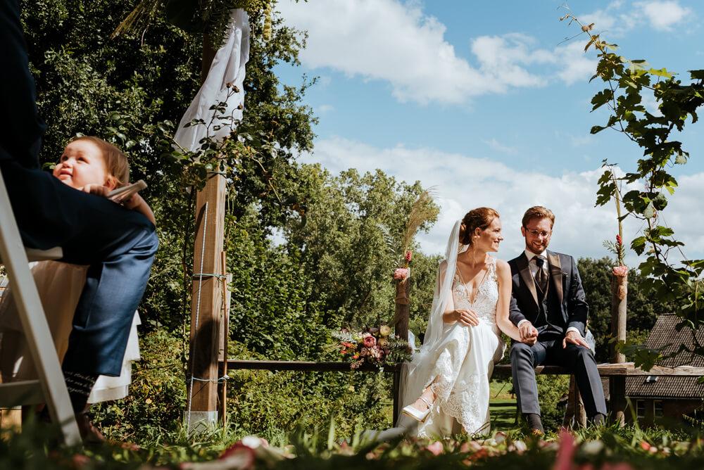 trouwfotograaf Limburg documentaire stijl