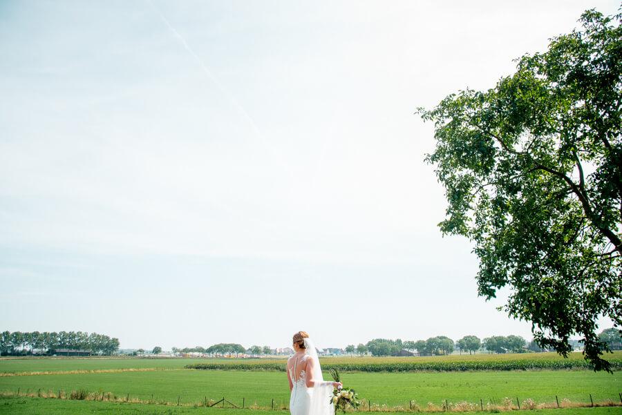 trouwfotograaf uit de omgeving van Den Bosch
