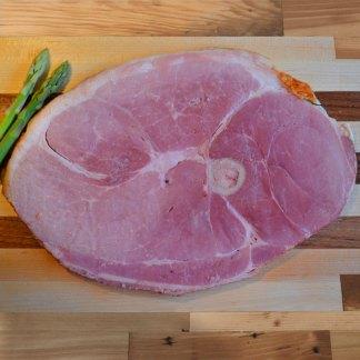 We Grow Pastured Pork