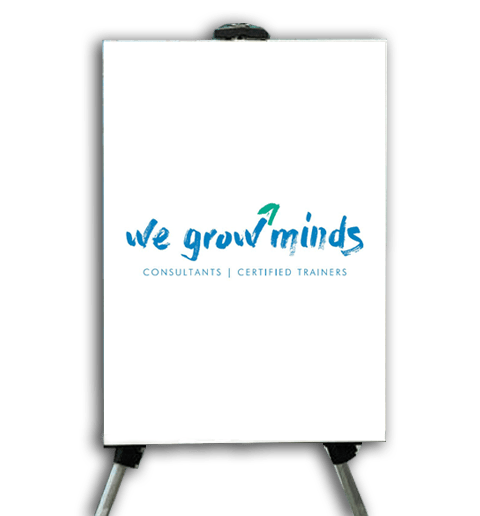 We Grow Minds - Lebanon