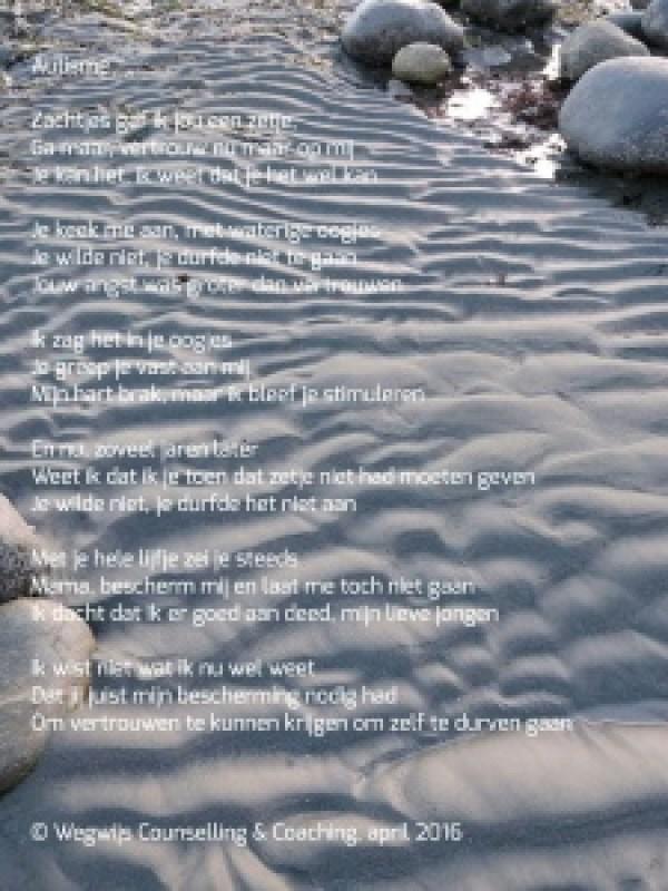 autisme gedicht