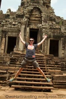 Angkor Wat #flashjump