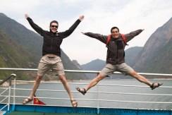 Yangtze River #flashjump