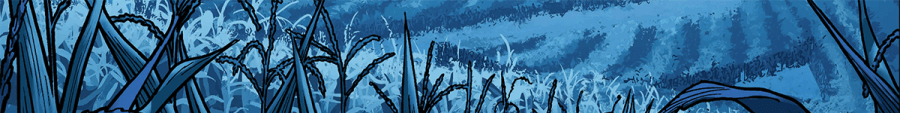 Banner - Superman American Alien 1 detail by Nick Dragotta c
