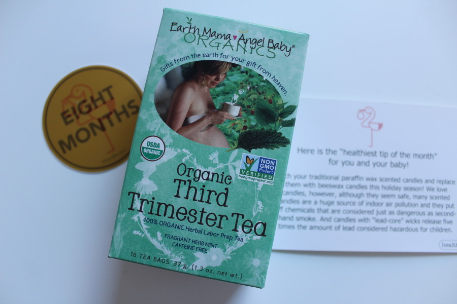 21 bundles third trimester tea weheartbeauty pregnancy review