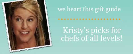 giftguide kristy For the Chef   the we heart this gift guide
