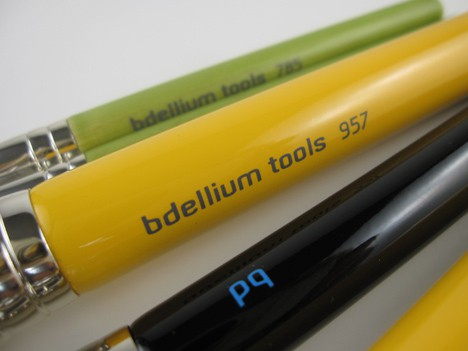 bdellium1 bdellium tools   Antibacterial Makeup Brush review