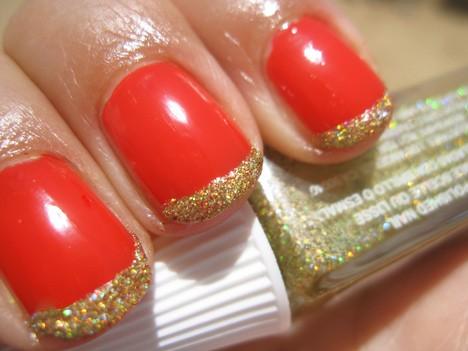 ItsSoEasy nails5 Nail Art 101, Its So Easy!