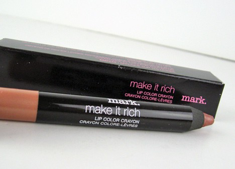 MARK2 Glam Beauty Board   Fall 2012 Trend Review