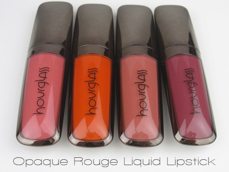 HourglassLiquidLip1 Hourglass Opaque Rouge Liquid Lipstick Review