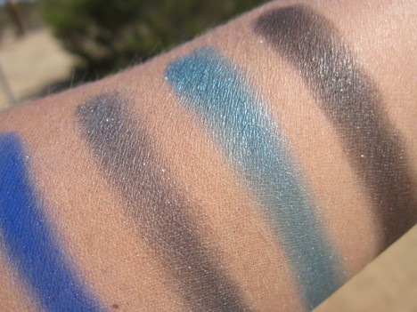UD Vice16 Urban Decay Vice Palette   review, photos & swatches