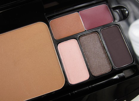 MACGlamour1 MAC Fabulousness: All For Glamour Face Kit in Gorgeous Bronze    review, photos, swatches & looks
