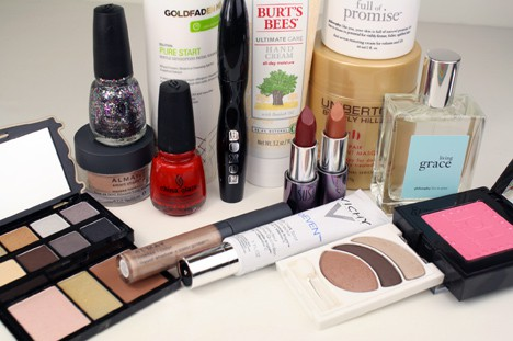 GlamWinter12A Glam Winter Beauty Board   products to keep you looking fab and feeling fine all winter long