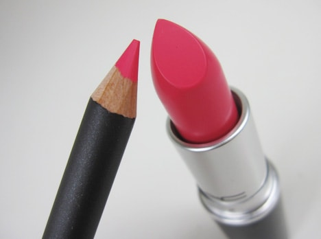 MACstrength10 MAC Strength   review, photos & swatches