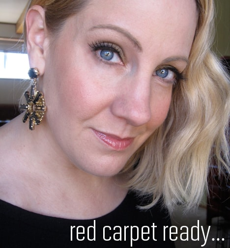 GlamRC1 The latest in Red Carpet Worthy Beauty, via the Glam Beauty Board
