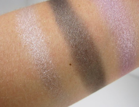 MACpigment8 MAC Pressed Pigments   review, photos & swatches