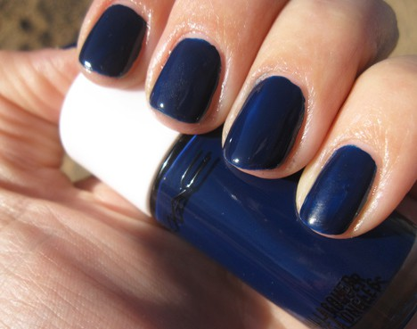 MACArchieNail6 MAC Archies Girls Nail Lacquers   review, photos & swatches
