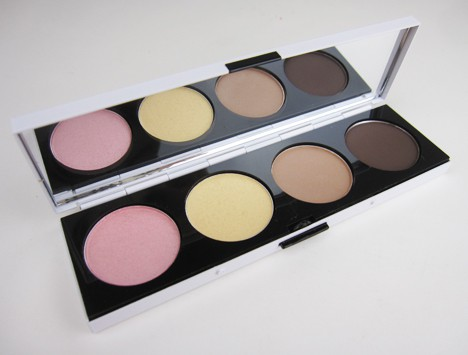 MACArchiepalette7 MAC Archie's Girls palettes and mascaras – review, photos & swatches
