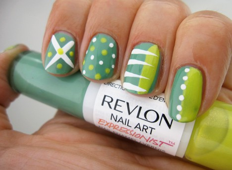 Target Nails14 Nail Art Tutorials for Beginners   and Pros too!