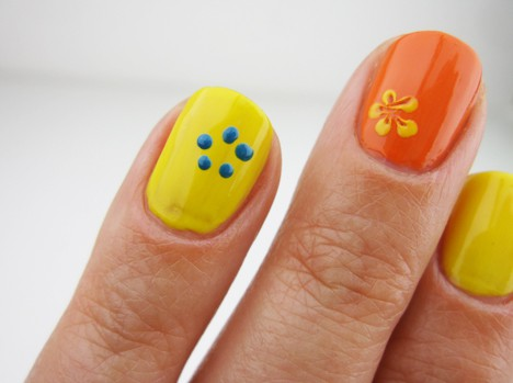 Target Nails9 Nail Art Tutorials for Beginners   and Pros too!
