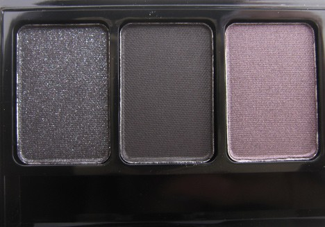 NYXNatSmok10 NYX  Natural Eyeshadow Palette and Smokey Eyeshadow Palette   swatches and review