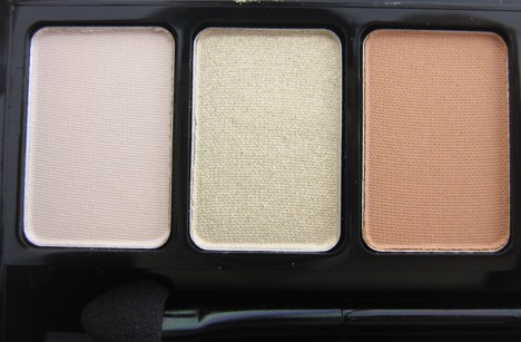 NYXNatSmok4 NYX  Natural Eyeshadow Palette and Smokey Eyeshadow Palette   swatches and review