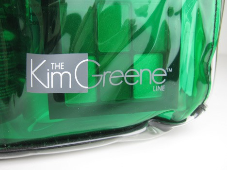 KimGreene1 The Kim Greene Line: Essential 2.0 Bag review