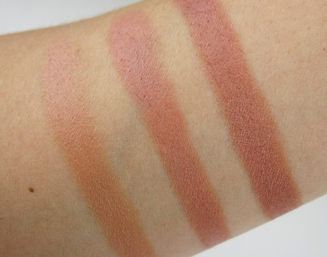 HourglassFemme6 Hourglass Cosmetics Femme Nude Lip Stylo   swatches & review