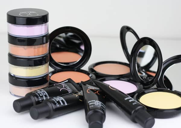 MAC Prep Prime CC Colour Correcting 1 Get Primed For Spring with MAC Prep + Prime Products
