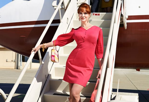 Mad Men Joan Holloway The Mad Men Dictionary: Defining Our Favorite Moments