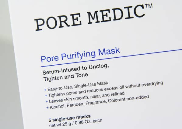 Dr-Jart-Pore-Medic-Purifying Mask
