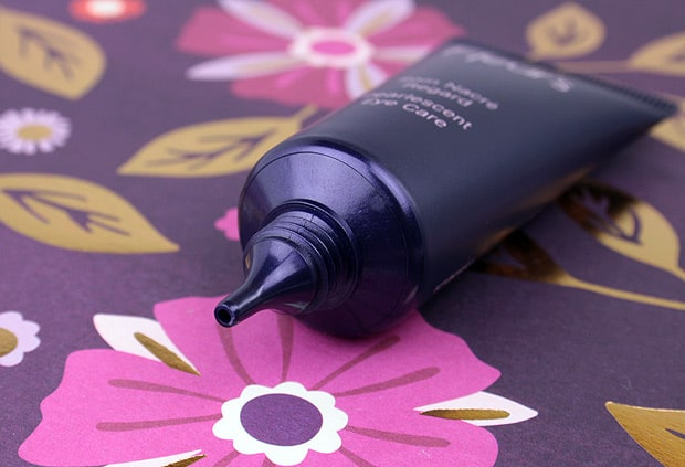 Fleur pearlescent eye cream 2 Fleurs Night Smoothing Cream and Pearlescent Eye Care Review