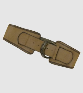'Love Every Cinch Of You' Wasit Belt