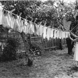 Washing vintage clothes: 7 top tips
