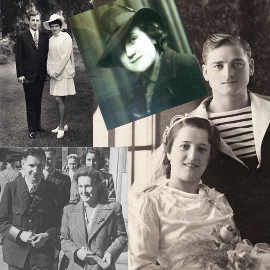 Vintage blog photos