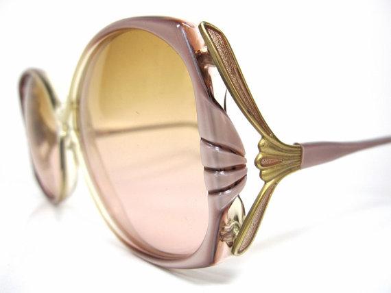 80's Vintage Ladies Sunglasses