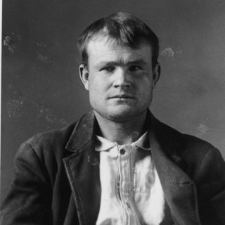 The real Butch Cassidy