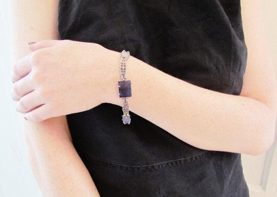 Vintage 1920s art deco bracelet