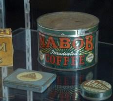 Irradiated Coffee
