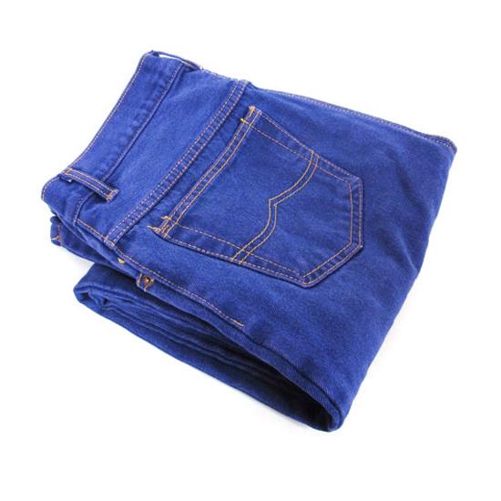 1980s Mens Purple Jeans Vintage Acid Wash Hipster Denim