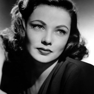 1940s Screen Icons: Gene Tierney