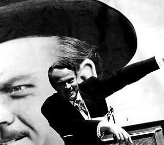 Movie Monday: Citizen Kane (1941)