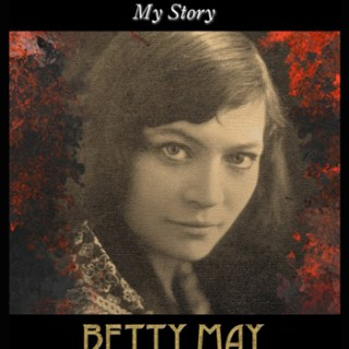 Book Review: Tiger Woman by Betty May