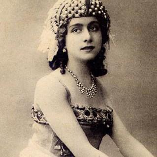 Vera Karalli: Russian Ballet Dancer, Murderer and Royal Mistress