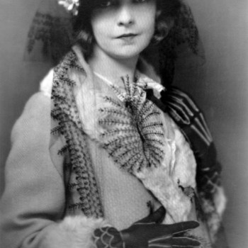1920s Screen Icons: Lillian Gish