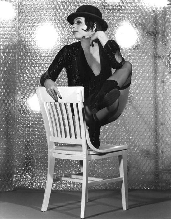 1970s Style Icons: Liza Minnelli