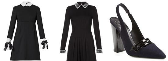 Katharine Hepburn outfit
