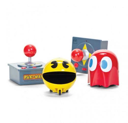 Remote Control Pac Man