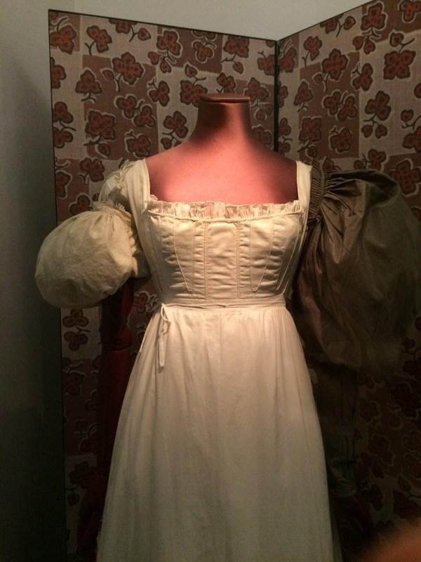 18th century underwear
