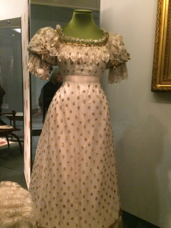 Jane Austen dress